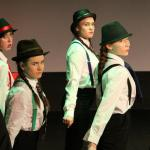 Bath Theatre School – Fifth Anniversary Showcase