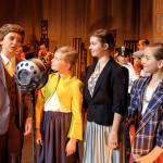 Bath Theatre School – Singin' in the Rain