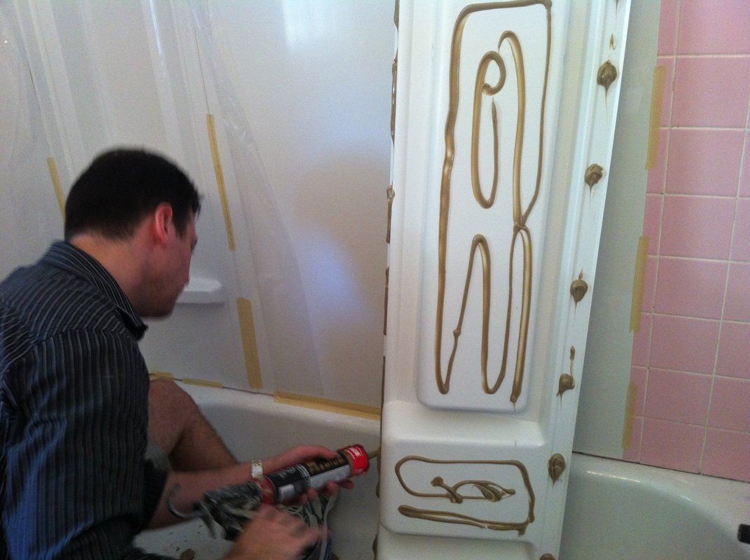 Tub Wall Kit Instalation And Other Services Bathtub