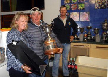 Craig Handley - Mangold Trophy