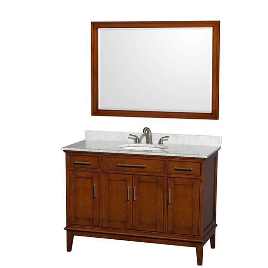 36 to 48 inch wide bathroom vanities