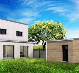 Investissement locatif, investir dans une maison à Rennes, BATI Patrimoine, investissement PINEL, défiscalisation
