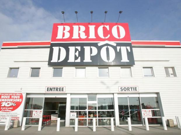 Brico Depot L Enseigne De Bricolage Qui Ne Connait Pas La Crise