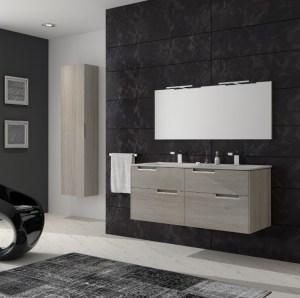 Meuble salle de bain Batinea Noa
