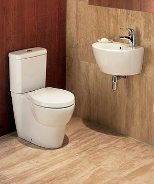 WC Surélevé Ove Jacob Delafon