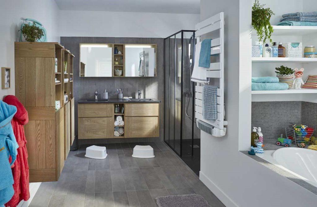 Comment organiser sa salle de bain on with comment - Organiser sa salle de bain ...