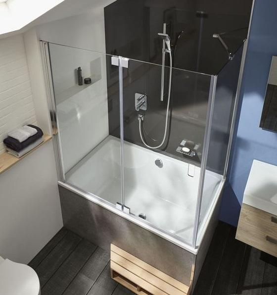 Comment Amenager Une Petite Salle De Bain Avec Baignoire