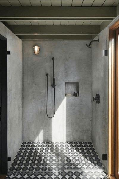 comment carreler un receveur de douche