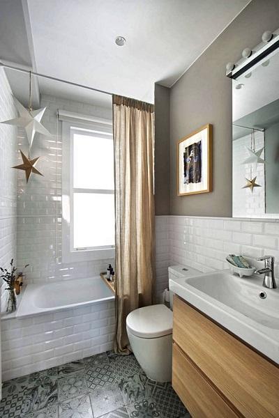 refaire sa salle de bain pour pas cher