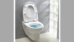cuvette suspendue toilettes supendues