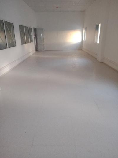 faux plancher technique algerie mur
