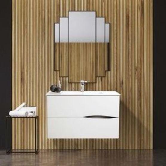 meuble et colonne a suspendre velours bathroom therapy