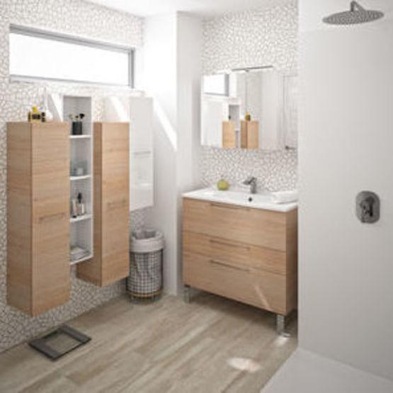 meubles vasque salle de bains ambiance bain akido