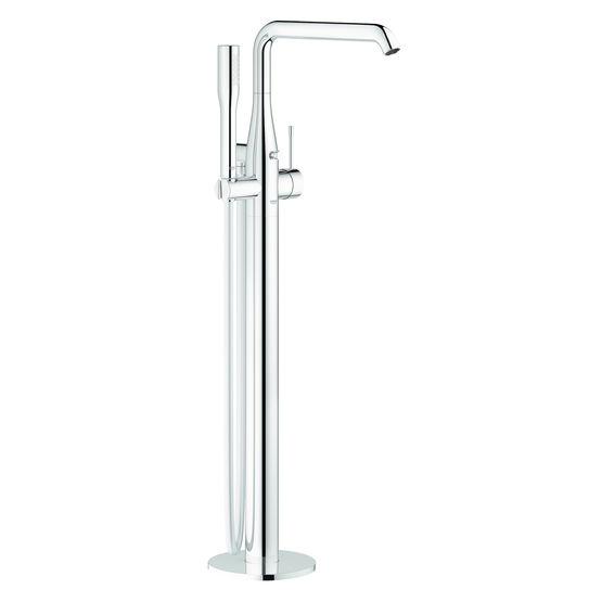 mitigeur monocommande 1 2 pour bain douche essence mitigeur bain douche