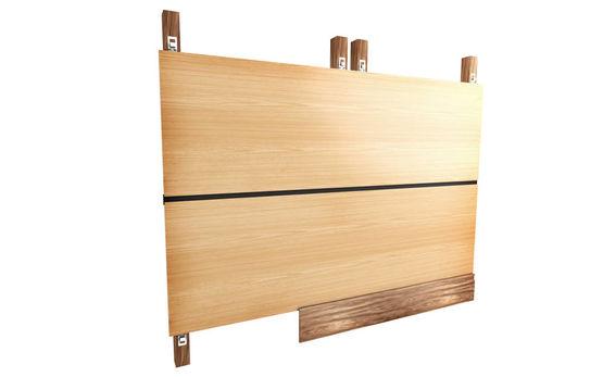 panneaux muraux a revetement decoratif bois veritable rexwall