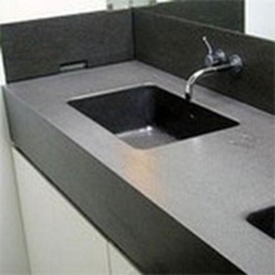 Plans Vasques En Basalte Naturel Pour Salles De Bains Dalles Basalte Plan Vasque Couleur Pierre