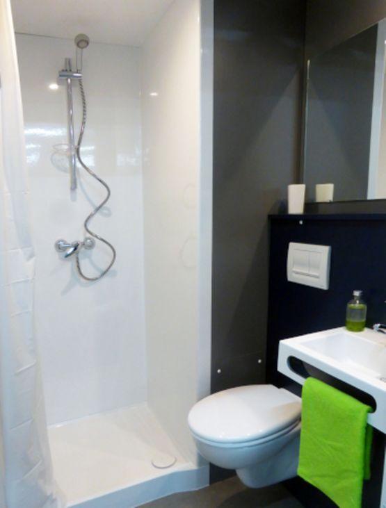 salle de bain prefabriquee compacte astucieuse dimensio 80 gamme baudet smart