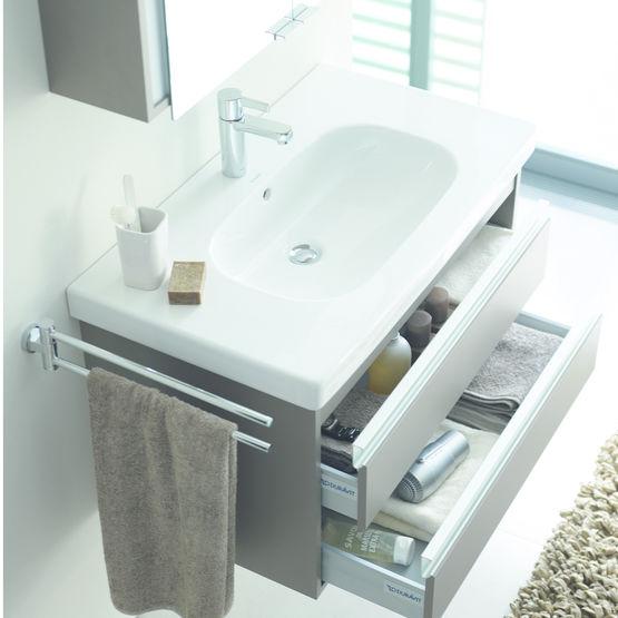 serie de meubles de salles de bains ketho