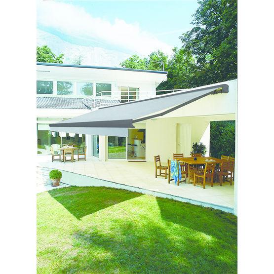 store banne de terrasse impermeable et resistant aux uv corfou ambiance