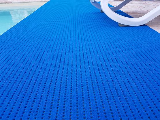 tapis antiderapant pour piscines foxisoft