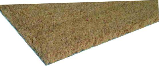 tapis avec fibre de coco et base en pvc kokos tapis coco en rouleau