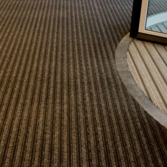 tapis de proprete a grand trafic quick trio