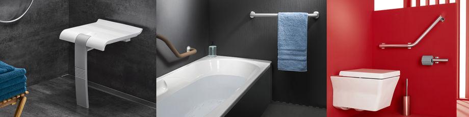 pmr amenager une salle de bain design