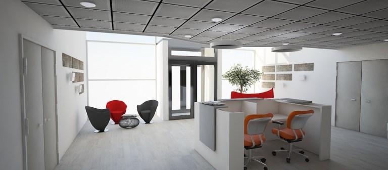 Plans en 3D architecture, construction batir 4 77