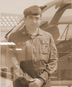 Ten. Col. Filippo Camporesi .... - 29 settembre 2000