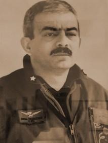Ten. Col. Francesco Arena 4 settembre 1995 - ....