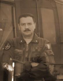 Ten. Col. Salvatore Scalisi 30 settembre 2000 - 02 novembre 2002