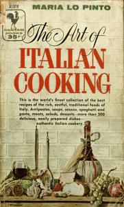 The Art of Italian Cooking