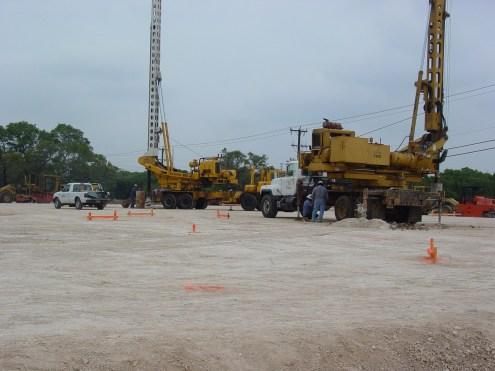 900 & 700 Drilling a Retail Center at 1604 & Stone Oak: San Antonio, TX