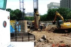 Belling Holes at UTMB: Houston, TX