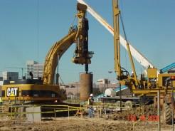 Low Drill & 600: Houston, TX