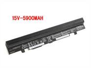A41-U46,4INR18/65 A32-U46 A42-U46 4INR18/65-2 batterie