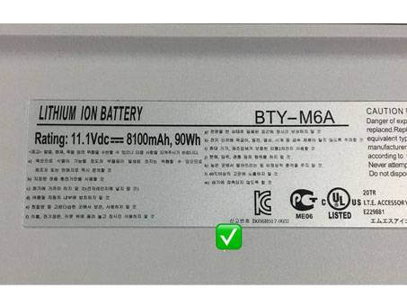 BTY-M6A