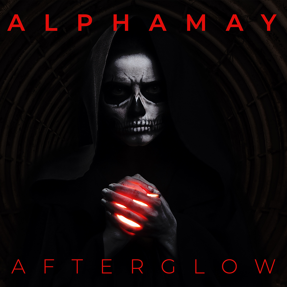 Alphamay - Afterglow (CD)