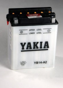 Battery For Kawasaki Mule 610 Utility Vehicle