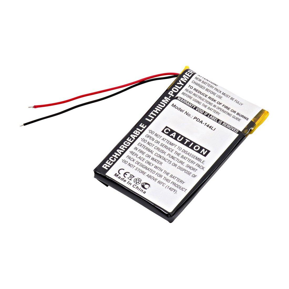 Palm Tx Tungsten T5 X Pda Battery Batterymart