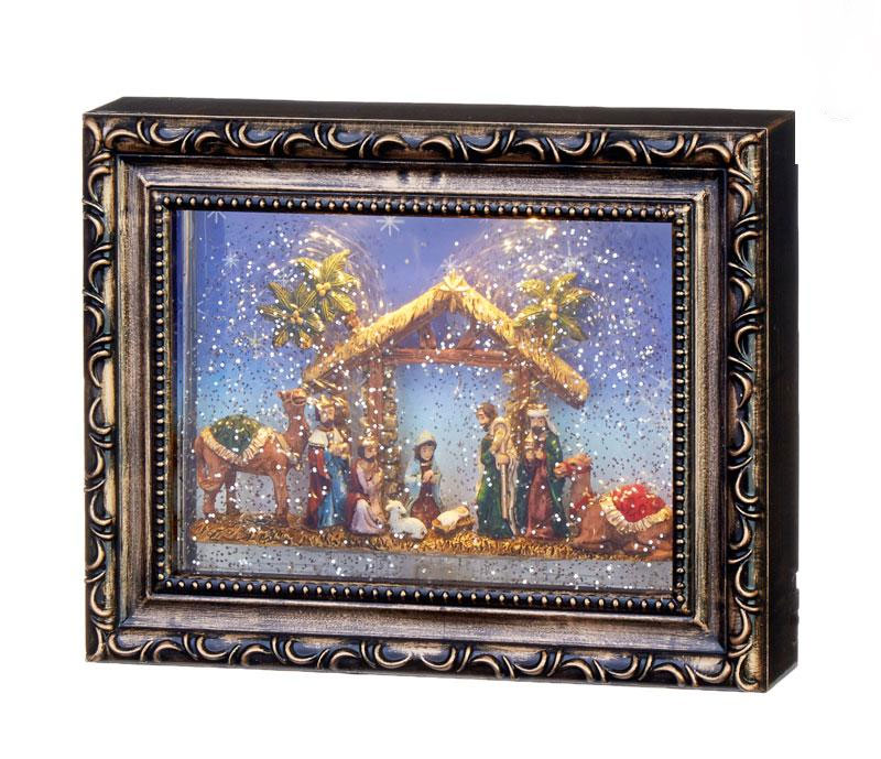 Battery Operated Led Picture Frame Lights