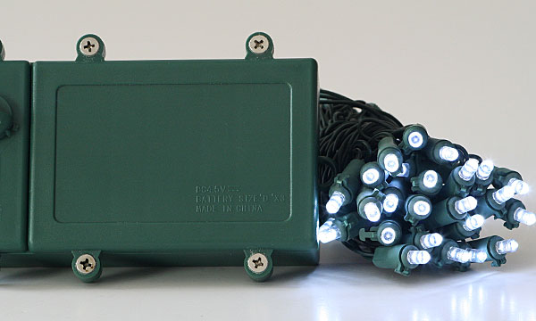 Battery Operated Outdoor Led Lights