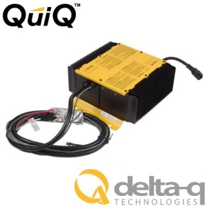 Duffy Boat Battery Charger