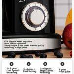 Robot Pâtissier 6 Vitesses Robot De Cuisine, Bol À Mélanger En Acier Inoxydable De 6,5 L Crochet Pétrisseur, Fouet, Batteur, Diverses Pièces Jointes, Facile À Nettoyer, 1500 W,Minced meat
