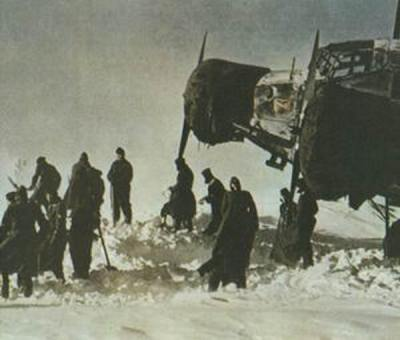 Battle of Stalingrad WW2
