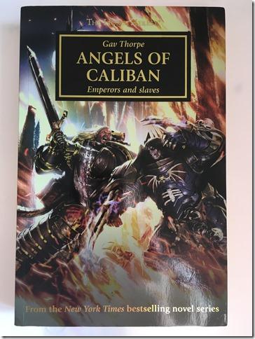Angels of Caliban – Gav Thrope