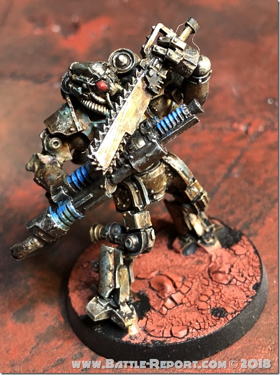 Mechanicum Thallax  (4)