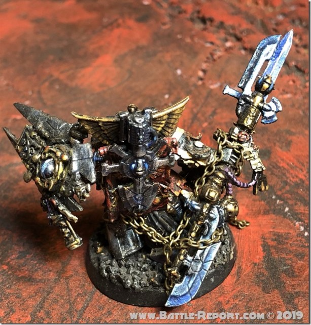 Grey Knights Brother Captain (1)