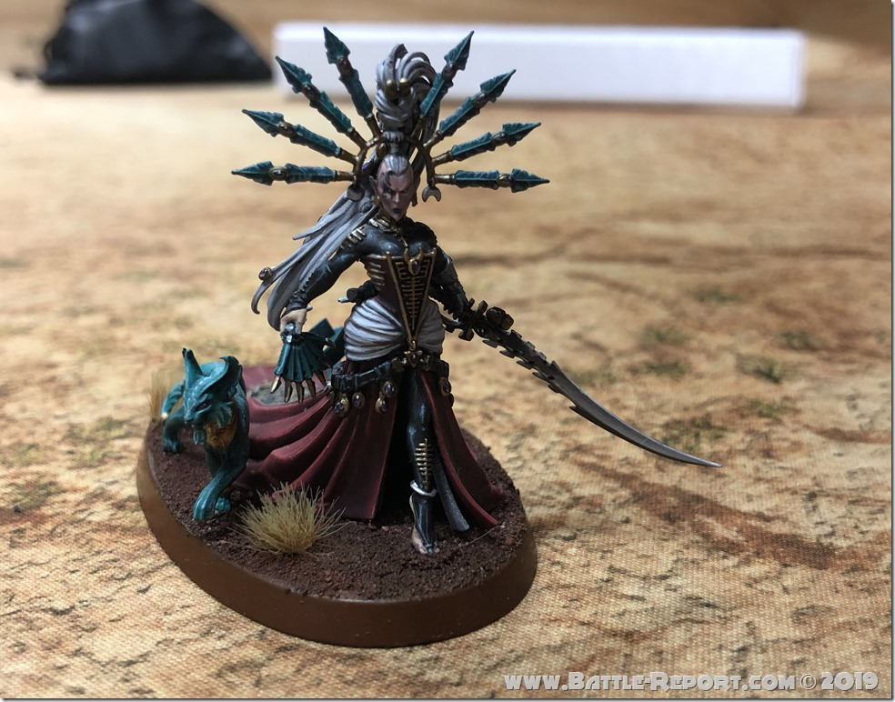 Yvraine Emissary of Ynnead by Bill (2)