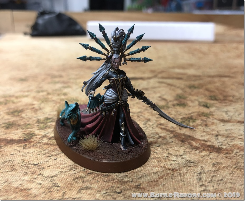 Yvraine Emissary of Ynnead by Bill (3)